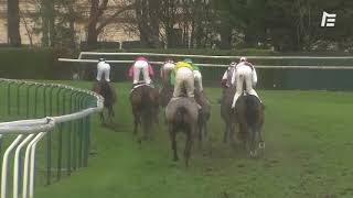 Vidéo de la course PMU PRIX JEAN DOUMEN