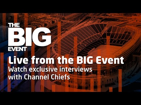 TBI BIG Event - Technology Channel Livestream: IT Execs, Channel Chiefs and More