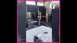 Shanik al minuto - Jennifer López ¡Al tubo! / OEM