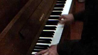 Ain't Misbehavin -Piano..