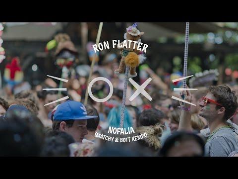 Ron Flatter: Nofalia (Matchy & Bott Remix) / katermukke 141