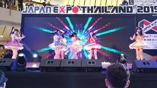 Siam Dream : Espresso @ Japan Expo Thailand 2019 【4K】
