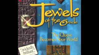 Jewels of the Oracle music- Leap of the Locust