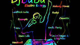 Moguai - U know y (Original mix) DJ BUBU by