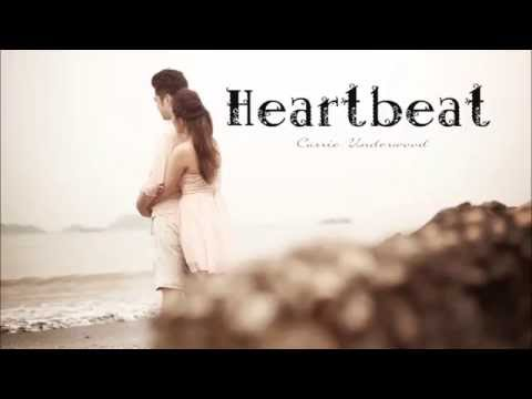Heartbeat - Carrie Underwood | Lyric Video