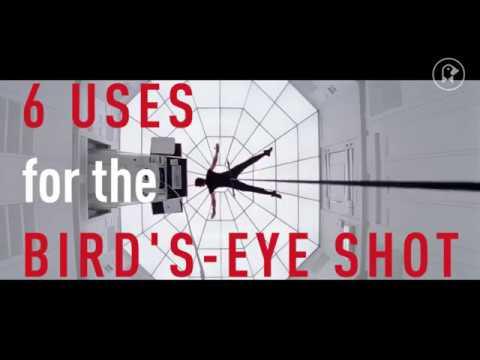 6 Best Uses Of The Bird's Eye Shot