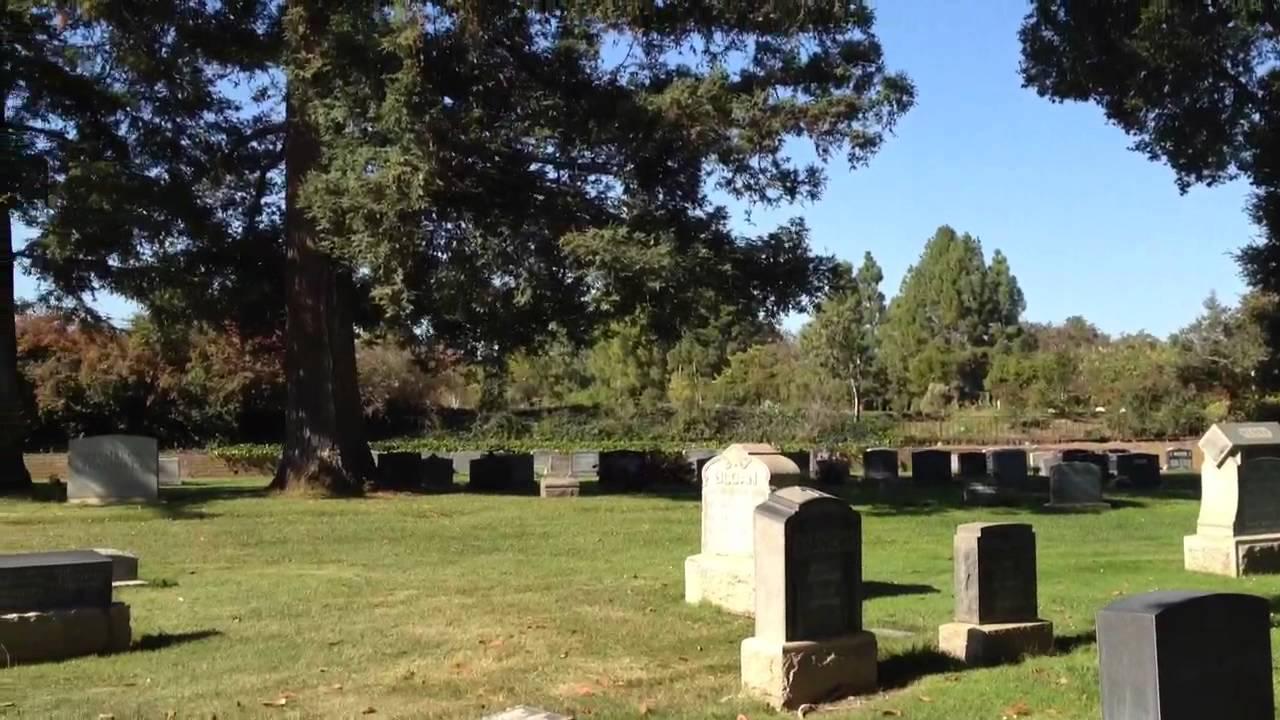 Find A Grave Steve Jobs: Steve Jobs Tomb Alta Mesa Memorial Part 2