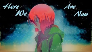 The Ancient Magus Bride [AMV]-Here we are now