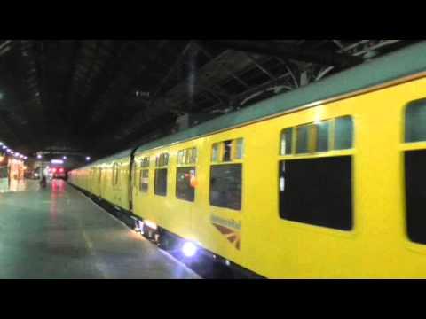 Test train 3Q54