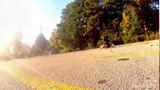 Craven community college drift trike project