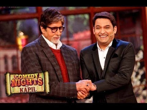 Comedy Nights With