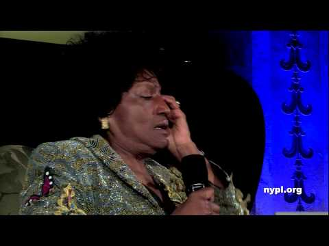 Jessye Norman | LIVE from the NYPL