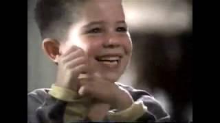 26 Ocak-Ağ reklamları, çizgi film, 2001