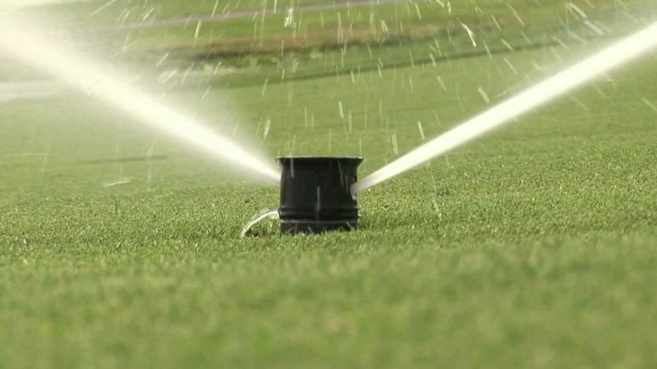 Raising Irrigation Heads There Is A Better Way Youtube