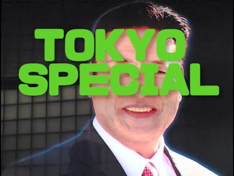 TOKYO SPECIAL (LIVE)
