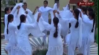 bada pyaara lage o baba song brahma kumaris peace of mind tv