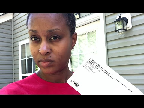 Harassment Call By Agent | 2020 Census Bureau