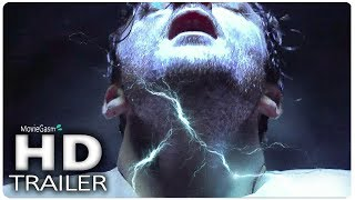 BLACK SITE official Trailer (2019) Sci Fi, New Movie Trailers HD