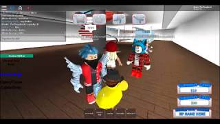 Being a duck in roblox! You will die laughing!