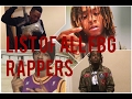 List Of All FBG Insane GDs/BDs Rappers