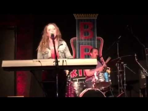 Falyn at BB King's 2/9/15