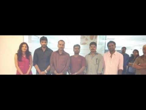 Aruvi 2016 official Trailer