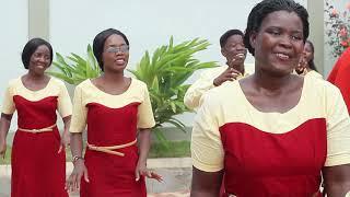 Gambar cover KUBALI KUPIGANIWA NA BWANA(Aic Buhongwa Choir Mwanza)