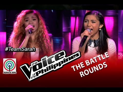download The Voice of the Philippines Battle Round