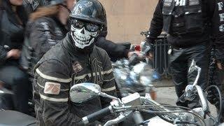 10 Notorious Biker Gangs