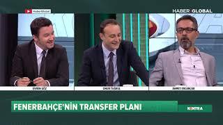 Fenerbahçe'nin transfer gündemi... (08.06.2019)