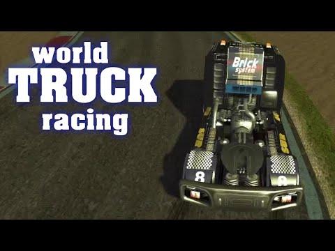 WORLD TRUCK RACING |