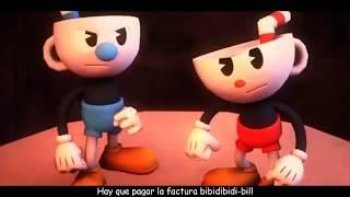 CUPHEAD RAP - JT Music -  (Cover en español Hecho por MIREE)