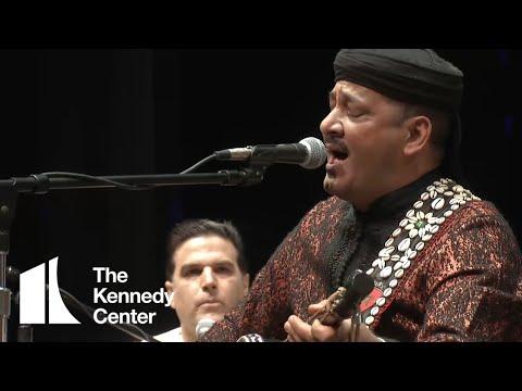 Hamid El Kasri - Millennium Stage (March 18, 2017)