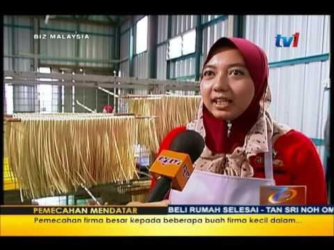 Biz Malaysia Pakej Kedah Mee Lidi 19 Sept 2016