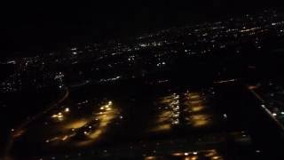 Los Angeles, California - Takeoff from LAX HD (2016)