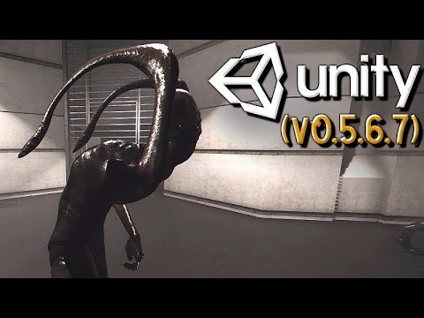 SCP Containment Breach - Unity Edition (Weekly Build v0.5.6.7)