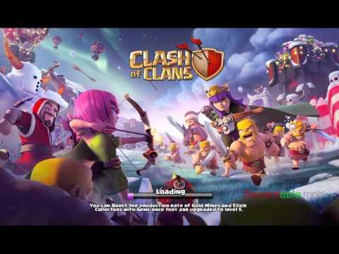 1#Clash of Clans glitch