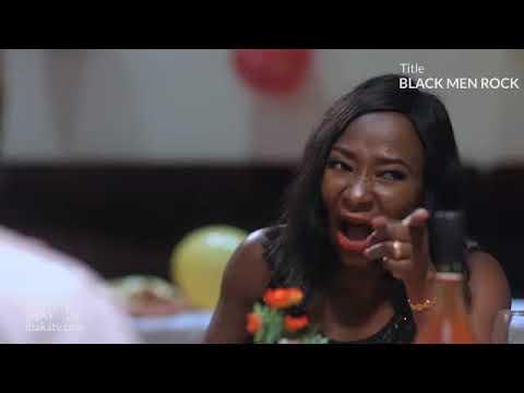 Download BLACK MEN ROCK TRAILER BY NNEKA ADAMS.