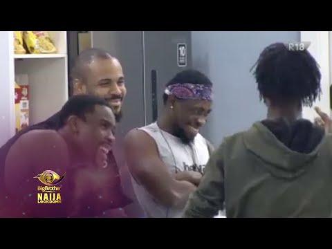"<span class=""title"">Day 50: Fond memories | Big Brother: Lockdown | Africa Magic</span>"