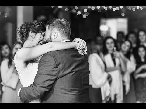 Anna+Andrew - Their beautiful wedding day (4K)