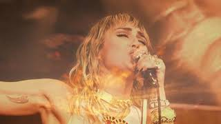 Miley Cyrus - Nothing Else Matters (Official Video)