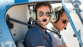 Video GoPro Flying a Robinson R22 - Helicopter Flying & Hover Lesson download MP3, 3GP, MP4, WEBM, AVI, FLV Desember 2017