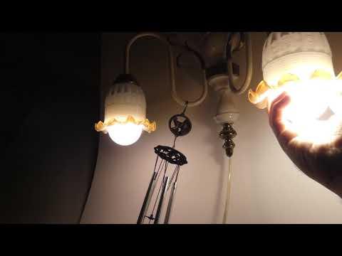 LED Bulb (E27, 120W=15W)