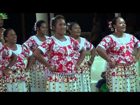 Tokelau - Fakaofo 2013