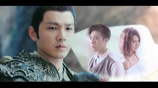 Eng Pinyin 风景旧曾谙 William Wei Claire Kou 孤芳不自賞 General And I OST Wallace Chung 鍾漢良 Angelababy