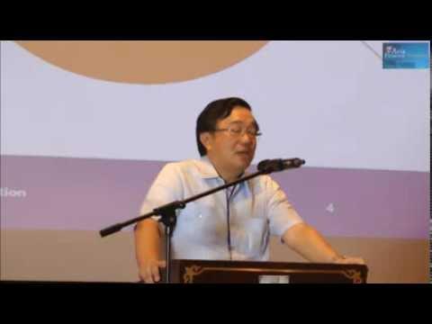 Jesse Ang - Asia Finance Summit