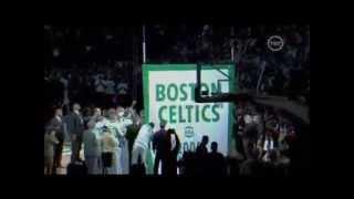 Leave The Memories Alone... (Tribute To The Boston Celtics