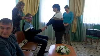 Лухские серебряные свадьбы – 2016 год – узнать любимую жену по кончикам пальцев