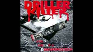 Watch Driller Killer As If donkeys On My Back video