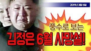 김정은 6월 사망설 (박민찬 원장) / 신의한수